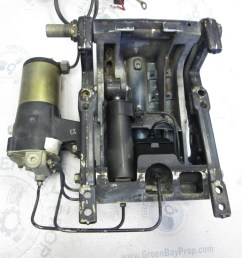 force 45 50 hp outboard power trim tilt pump transom clamps ebay wiring diagram 1963 mercury  [ 1600 x 1200 Pixel ]