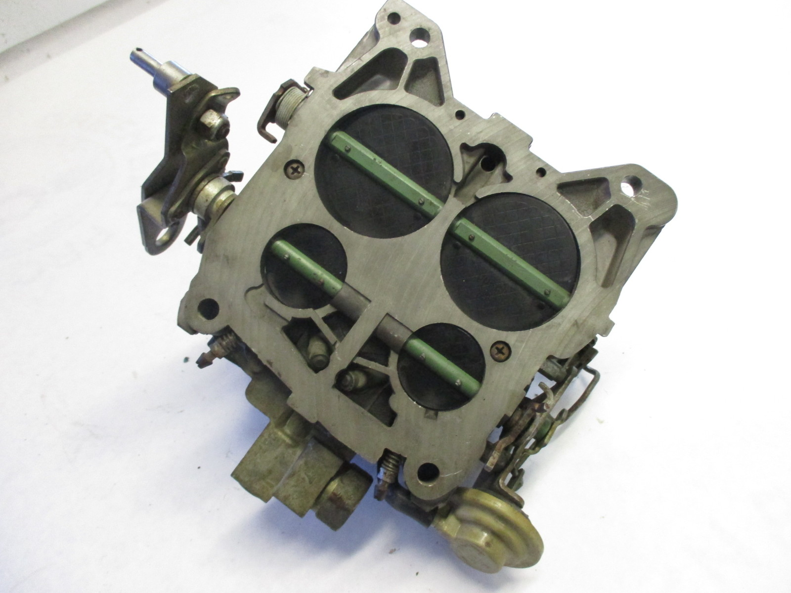 rochester 4 barrel carburetor diagram ba falcon wiring stereo pictures to pin on pinterest pinsdaddy