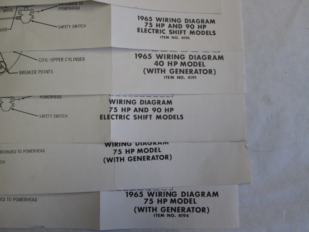 medium resolution of evinrude wiring diagrams 40 hp wiring diagram completed40 hp johnson wiring diagram 21