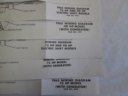 small resolution of 1965 evinrude johnson outboard wiring diagrams 40 90 hp 1998 johnson 90 hp wiring diagram 40 hp johnson wiring diagram