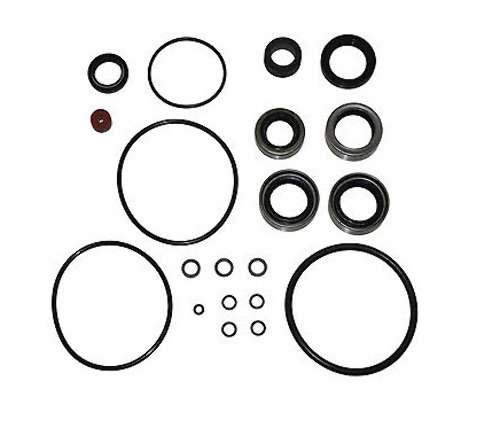 Force L-Drive 90 & 120 HP Outboard Lower Unit Seal Kit