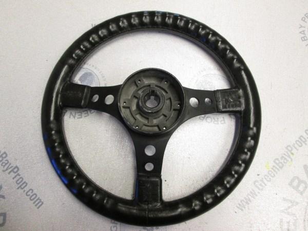 Dino Boat Steering Wheel 1987 Bayliner Capri