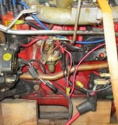 1985 bayliner 2 1 volvo penta wiring wiring diagram 1986 mercruiser 4 3 engine wiring 250 [ 1600 x 1200 Pixel ]
