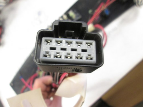 small resolution of custom boat accessory dash switch panel with fuse block gold on mustang fuse box location 2006 cobalt