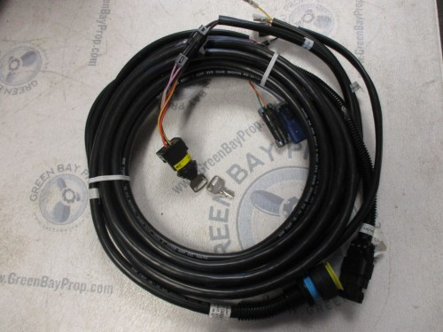 small resolution of sierra matrix tachometer 70000d matrix set intended operate or nmea engines max stations trailer fresh paint and custom graphics