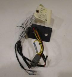 yamaha outboard key switch wiring diagram [ 1600 x 1200 Pixel ]