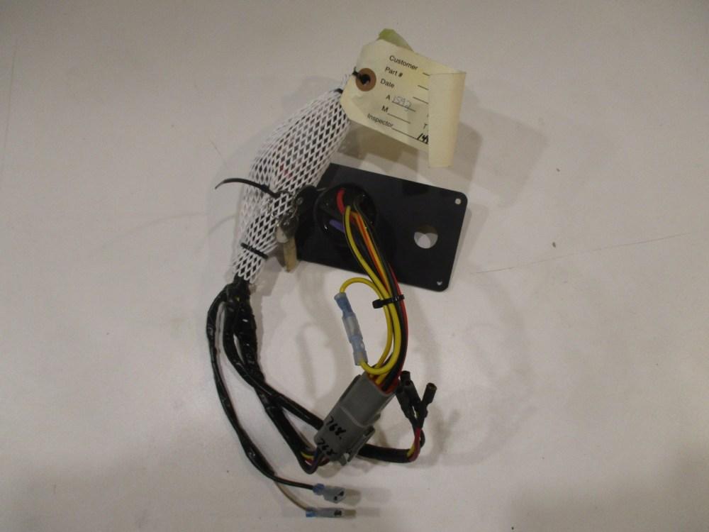 medium resolution of yamaha outboard key switch wiring diagram