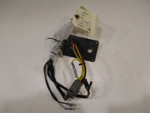 small resolution of yamaha outboard key switch wiring diagram