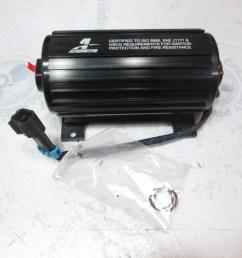 11108 aeromotive a1000 marine electric fuel pump w mercury wire harness  [ 1600 x 1200 Pixel ]