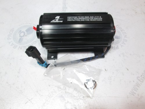 small resolution of 11108 aeromotive a1000 marine electric fuel pump w mercury wire harness