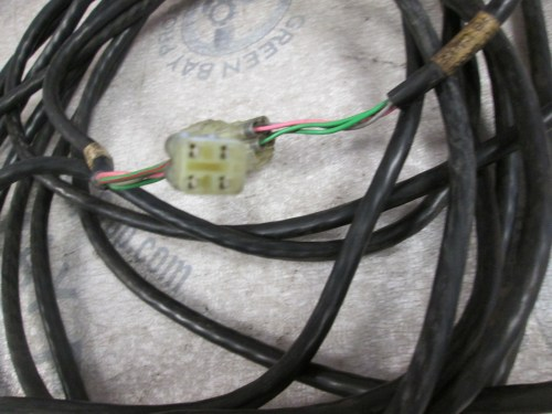 small resolution of  6r3 82553 80 00 yamaha outboard trim gauge harness 26 ft