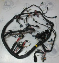 84 878082t4 mercury mariner optimax dfi 200 3 0l engine cable wire harness green bay propeller marine llc [ 1600 x 1200 Pixel ]