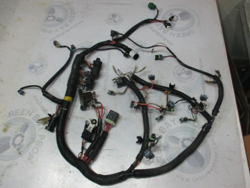 small resolution of 84 858367t1 mercury mariner optimax dfi 200 3 0l engine cable wire harness green bay propeller marine llc