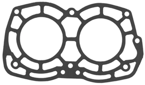 HEAD GASKET, MERCURY/MARINER-Merc 27-863895; 15-25HP 2
