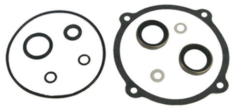 CLUTCH HOUSING SEAL KIT, OMC-Fits All Models 1978 & Above