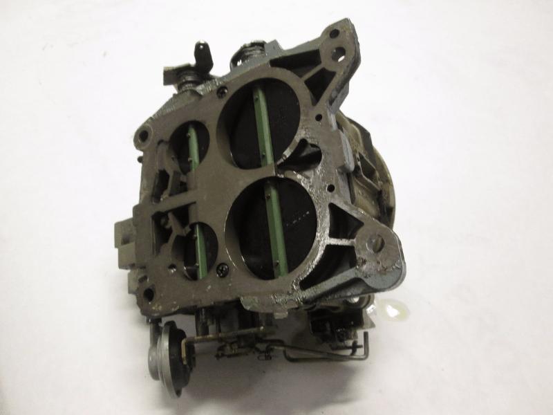 Ysc 00 0c Yamaha Stern Drive 4 3l Carburetor V6