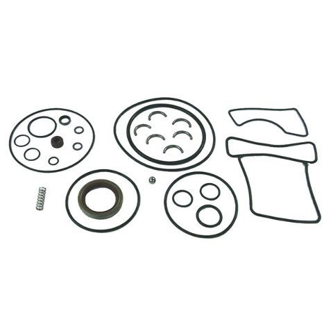 18-2643 26-16709A2 Sierra Upper Unit Seal Kit Mercruiser