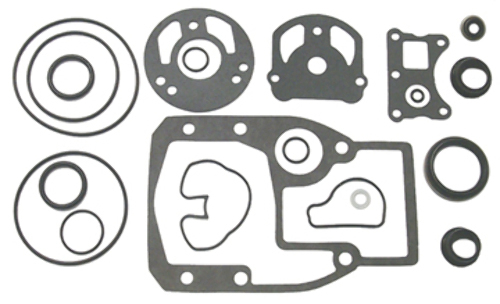 18-2673 Sierra Upper Unit Seal Kit OMC Cobra 1986-1989