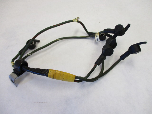 Mercury Outboard 1140629 Wiring Harness Switch Box And Ignition Coil