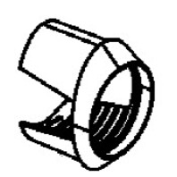 Outboard Parts: Mercury Outboard: Cowling, Cowls & Covers
