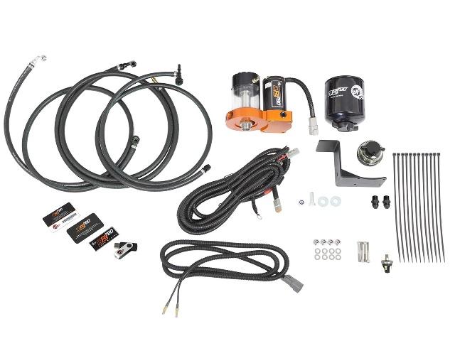 AFE Filters 42-13012 DFS780 Fuel Pump Fits F-250 Super