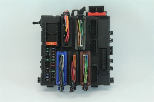 small resolution of saab interior rear fuse box extreme saab 9 3 interior rear fuse box 12805847 03 04