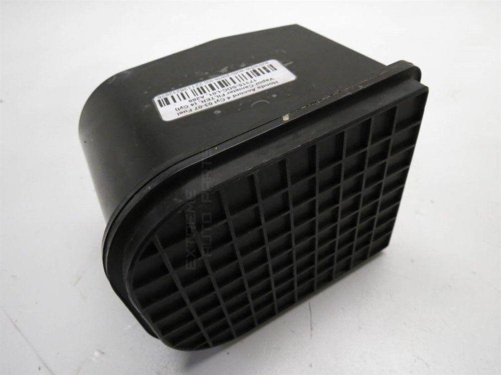 medium resolution of honda accord 03 07 emission fuel vapor canister filter 17315 sdc l01 oem extreme auto parts