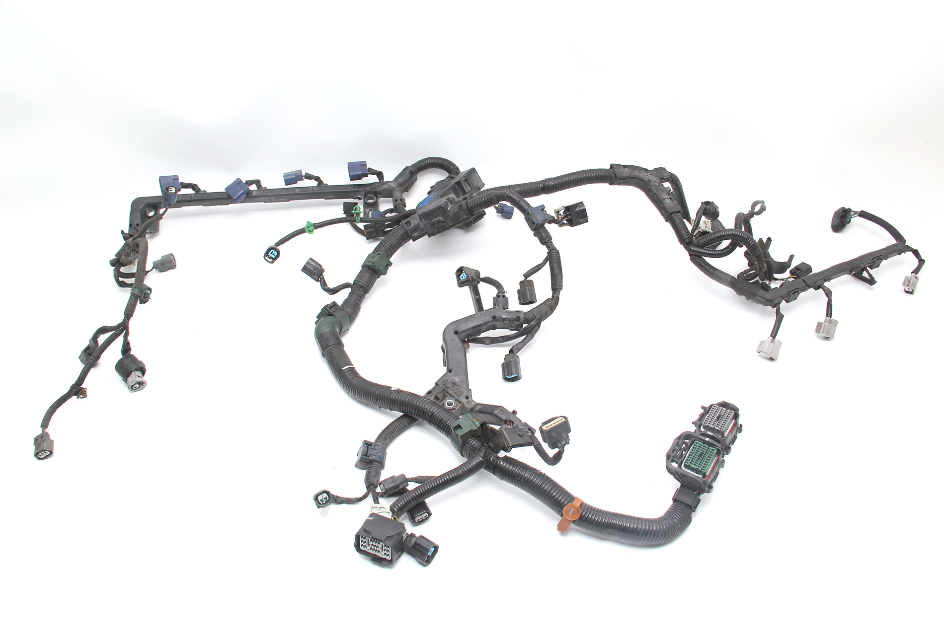 Acura RDX Engine Wire Harness A/T 2.4L 32110-RWC-A50 OEM