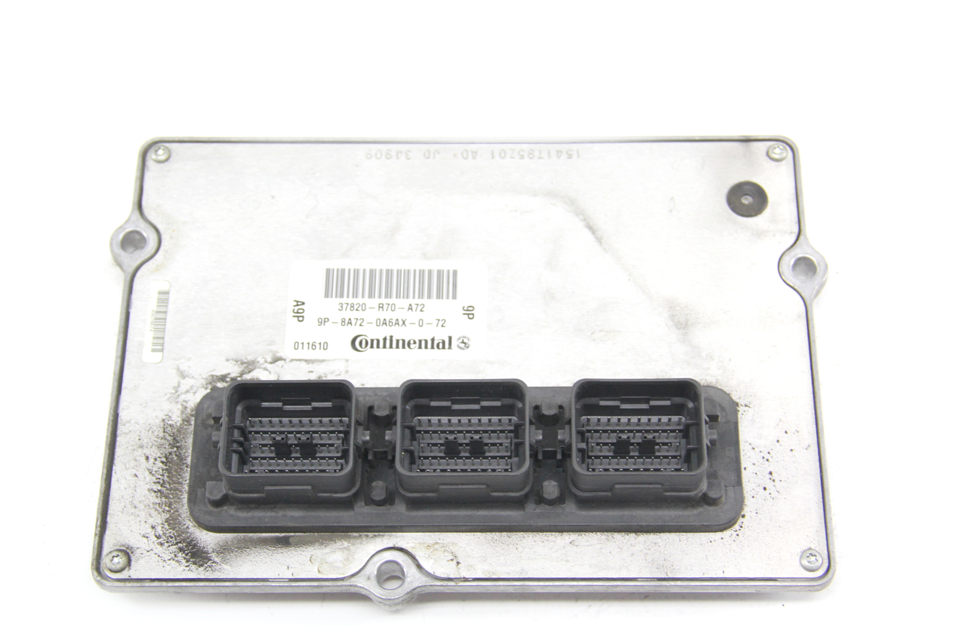 Honda Accord Ecu