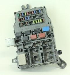 honda accord sedan lx 03 05 interior fuse box relay 38200 sda a01 2005  [ 1100 x 733 Pixel ]