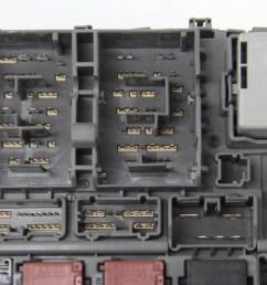 acura tsx 07 fuse box interior under dash control relay 38200 sec a05  [ 1900 x 1267 Pixel ]