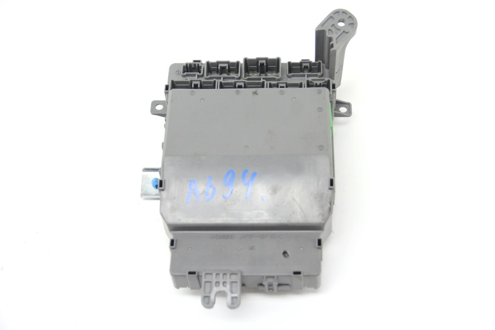medium resolution of acura tsx 07 fuse box interior under dash control relay 38200 sec a05 extreme auto parts