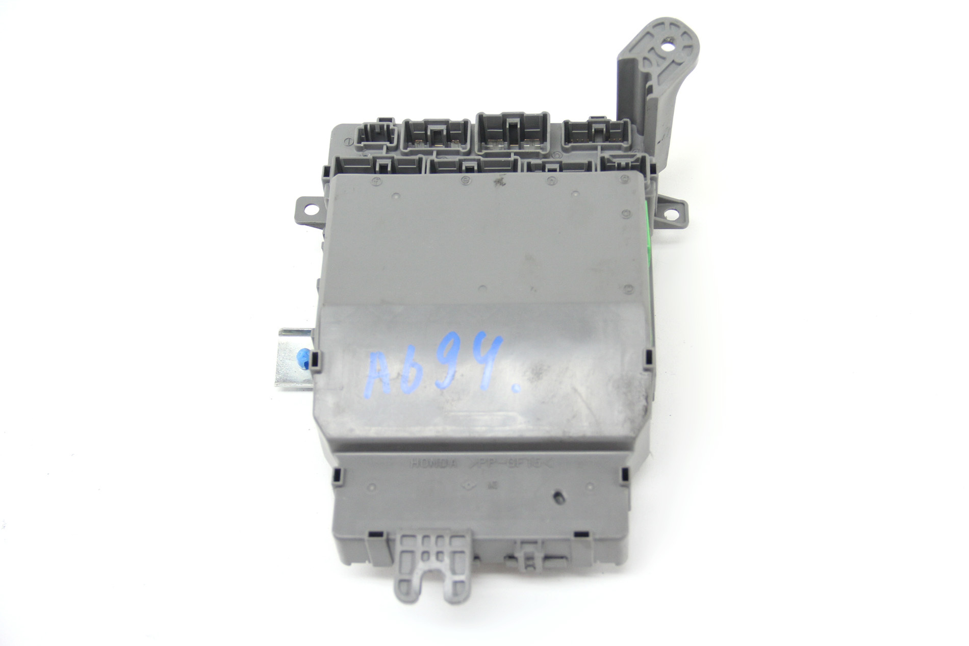 hight resolution of acura tsx 07 fuse box interior under dash control relay 38200 sec a05 extreme auto parts