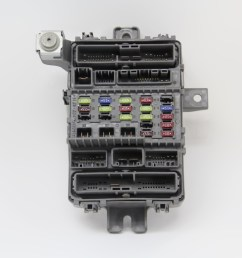 acura tl fuse box interior left driver side 38200 tk4 a01 oem 09 10 11 2009 2011 extreme auto parts [ 1900 x 1266 Pixel ]