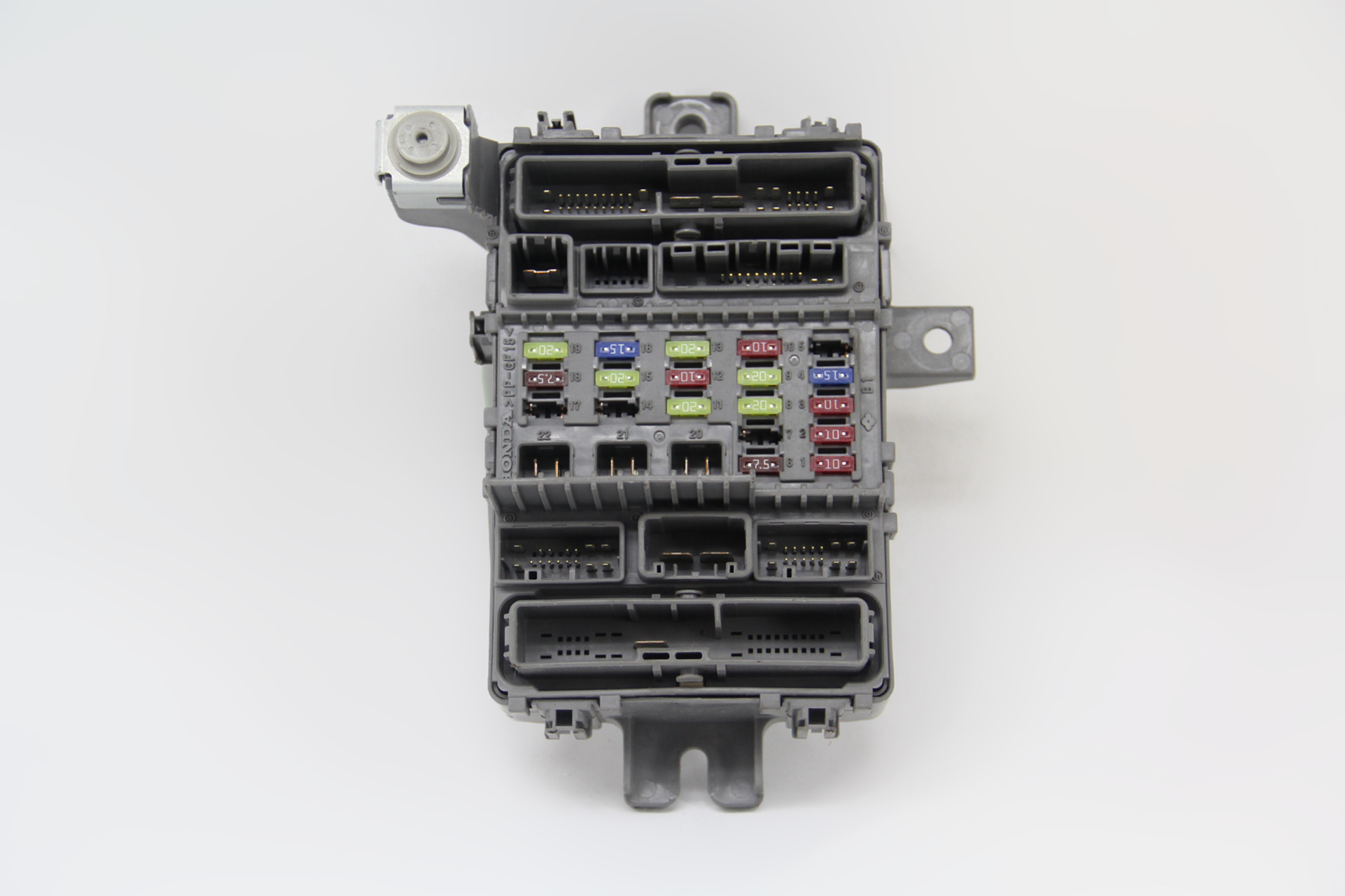 hight resolution of acura tl fuse box interior left driver side 38200 tk4 a01 oem 09 10 11 2009 2011 extreme auto parts