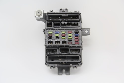 small resolution of acura tl fuse box interior left driver side 38200 tk4 a01 oem 09 10 11 2009 2011 extreme auto parts