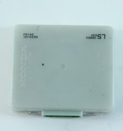 acura mdx 03 06 fuse box multiplex control passenger side 38850 s3v a23 extreme auto parts [ 1280 x 853 Pixel ]
