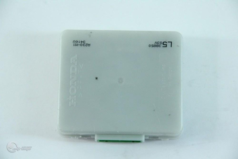 medium resolution of acura mdx 03 06 fuse box multiplex control passenger side 38850 s3v a23 extreme auto parts