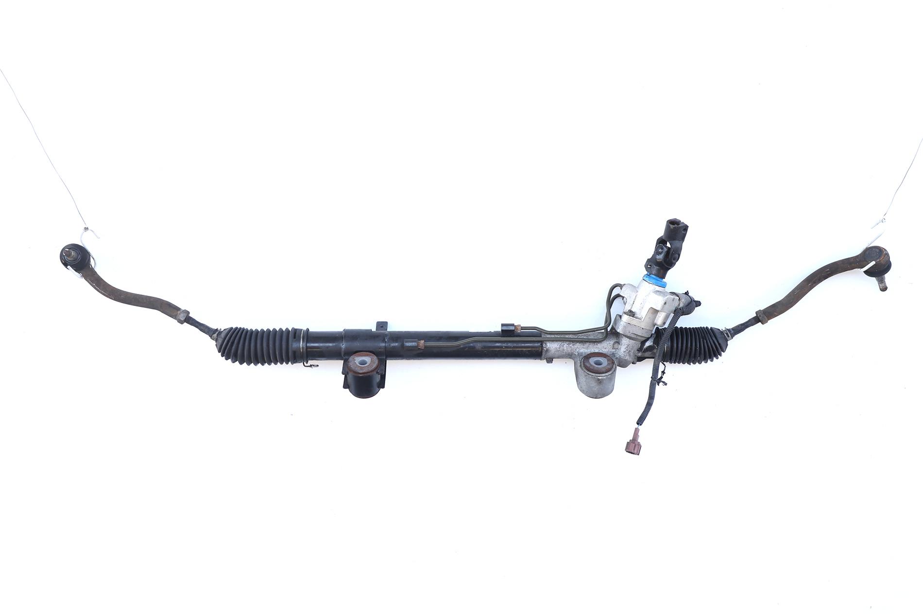 Infiniti G37 Sedan Power Steering Rack Amp And Pinion Awd