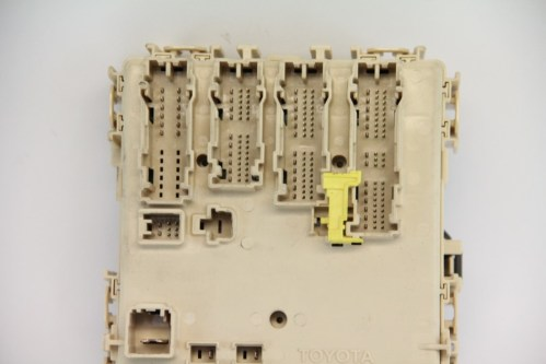 small resolution of scion tc interior under dash relay fuse box 11 16 89221 07 scion tc fuse box