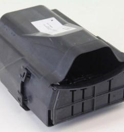 infiniti g35 sedan 03 04 under hood fuse box w cover 2003 infiniti g35 fuse box [ 1100 x 733 Pixel ]