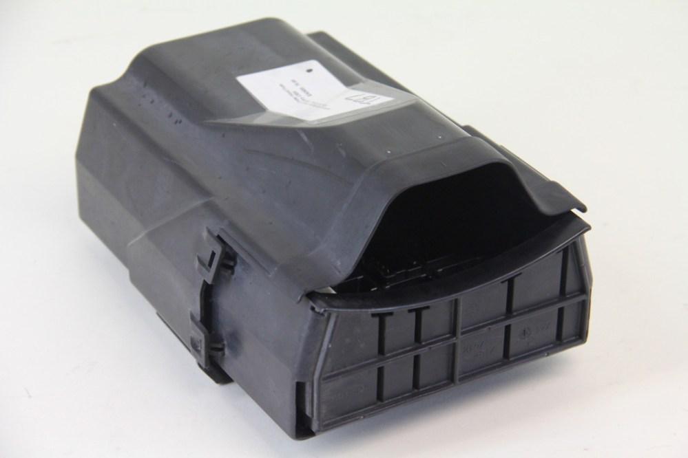 medium resolution of infiniti g35 sedan 03 04 under hood fuse box w cover 2003 infiniti g35 fuse box