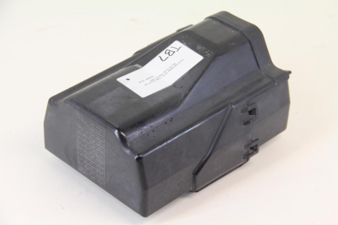 hight resolution of infiniti g35 sedan 03 04 under hood fuse box w cover 2006 infiniti g35 fuse box diagram 2003 infiniti g35 fuse box