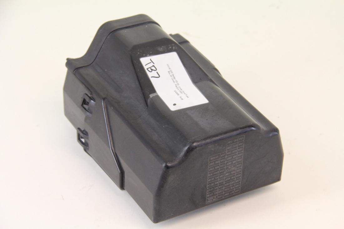 hight resolution of infiniti g35 sedan 03 04 under hood fuse box w cover 03 infiniti g35 fuse box