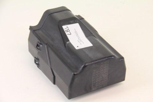 small resolution of infiniti g35 sedan 03 04 under hood fuse box w cover 03 infiniti g35 fuse box
