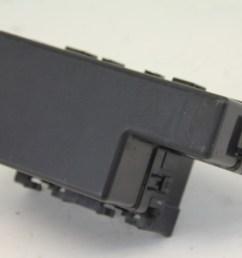 nissan armada small fuse box under hood oem 04 07 2011 nissan armada fuse box diagram [ 1100 x 733 Pixel ]