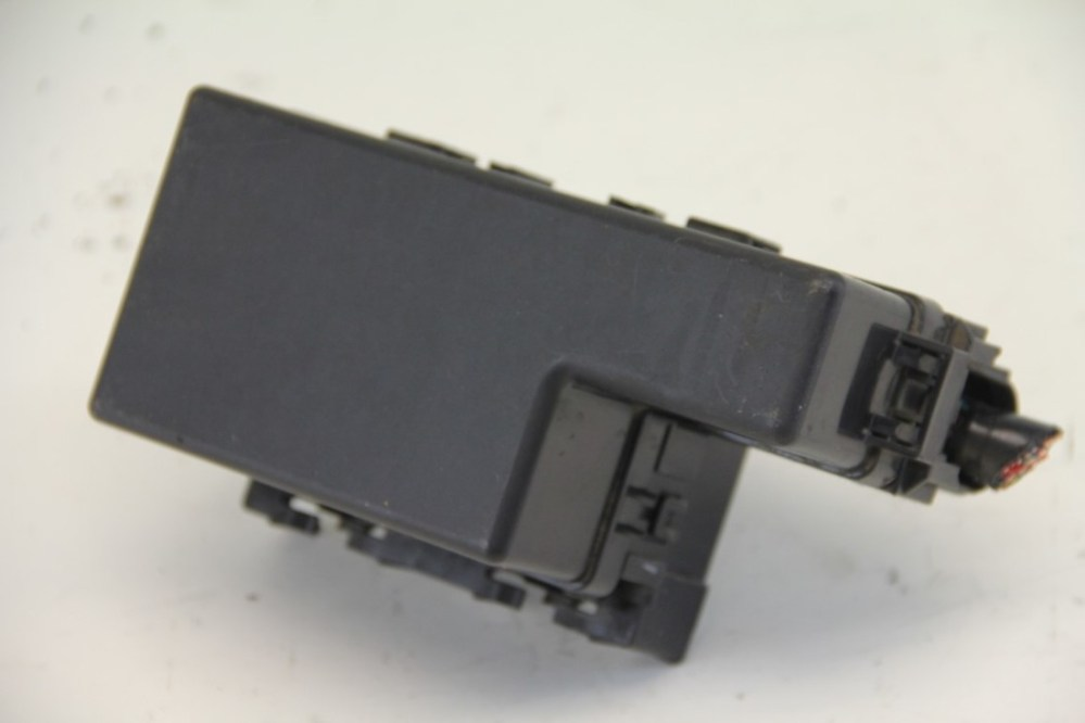 medium resolution of nissan armada small fuse box under hood oem 04 07 2011 nissan armada fuse box diagram