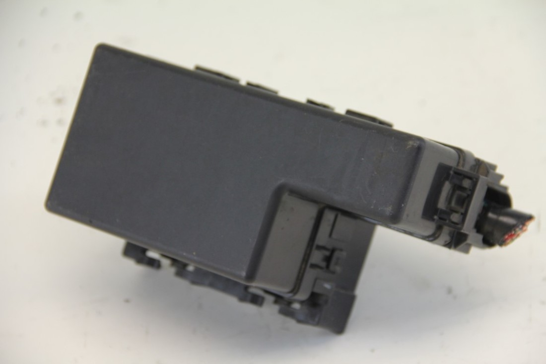 hight resolution of nissan armada small fuse box under hood oem 04 07 2011 nissan armada fuse box diagram