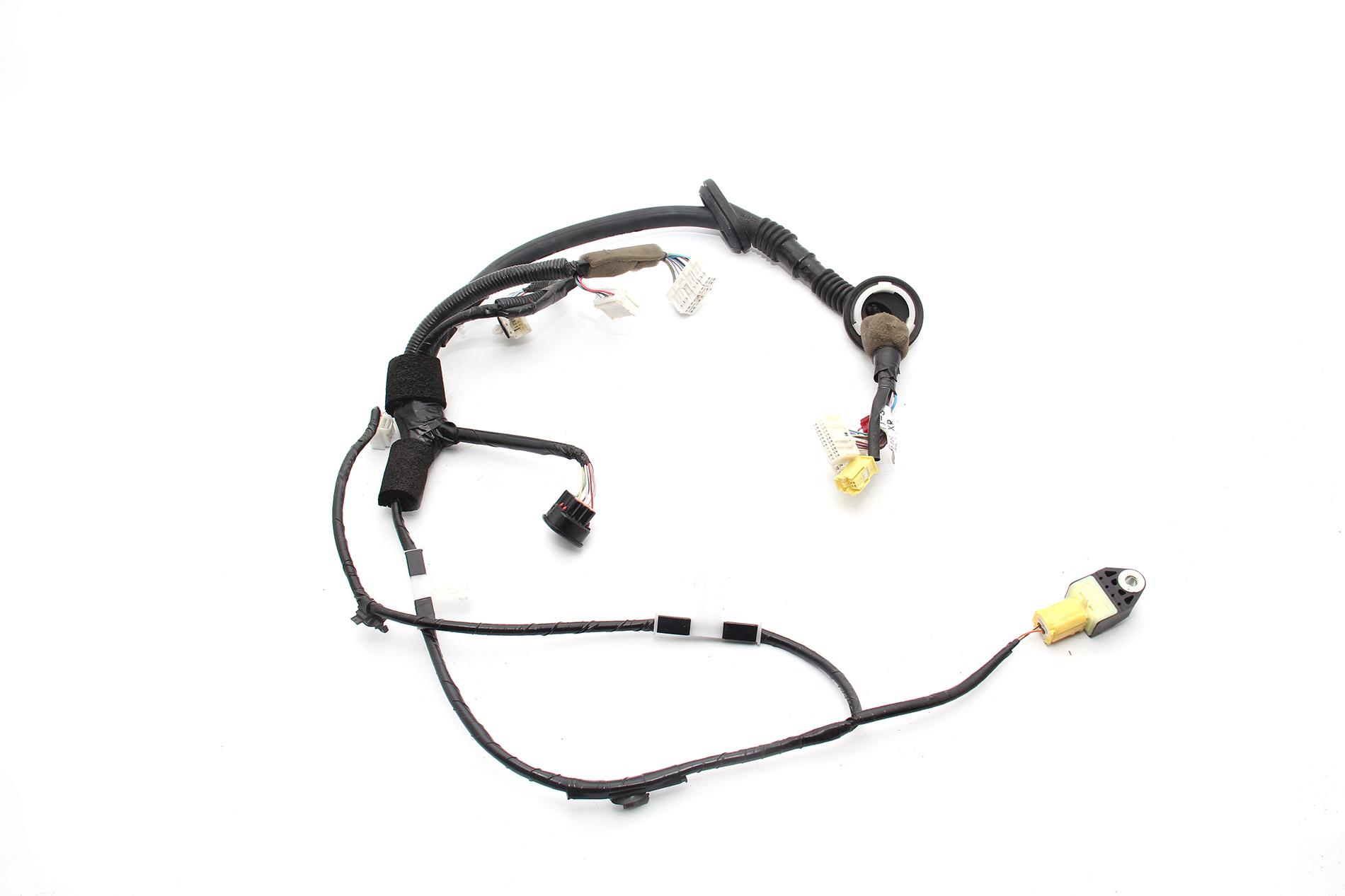 Scion FR-S FRS Front Door Wire Harness Left/Driver SU003