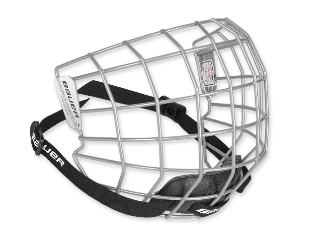 bauer fm2100 ice hockey